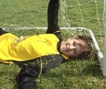 Soccer Car Kid