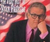 A Great Comedy Influence: Stan Freberg
